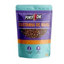 Castanha de Baru - 25g - Power One