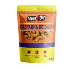 Castanha de Caju - 25g - Power One