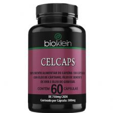 Celcaps - 60 Cápsulas - Bioklein
