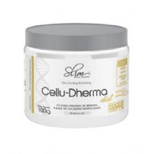 Cellu-Dherma - 100g Natural - Slim Weight Control*** Data Venc. 30/07/2019