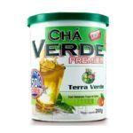 Chá Verde Premium - 200g Original - Terra Verde