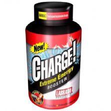 Charge! - 120 Cápsula - Labrada
