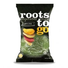 Chips Original Mix De Raízes Roots To Go 45g