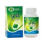 Chlorella - 360 Tabletes - Green Gem no Atacado
