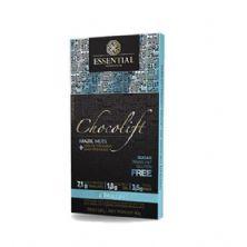 ChocoLift - Barra de 40g Brazil Nuts - Essential Nutrition