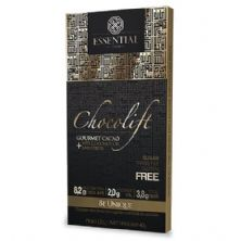 ChocoLift - Barra de 40g - Essential Nutrition