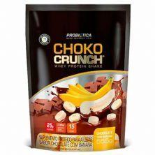 ChoKo Crunch - 555g Chocolate Banana - Probiotica*** Data Venc. 31/01/2020
