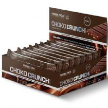 Choko Crunch - 12 Unidades 40g Chocolate - Probiótica