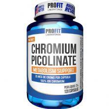 Chromium Picolinate - 120 Cápsulas - ProFit