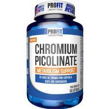 Chromium Picolinate - 60 Cápsulas - ProFit