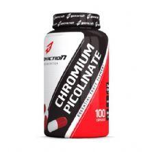 Chromium Picolinate (Picolinato de Cromo) - 100 Cápsulas - BodyAction