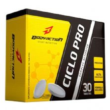 Ciclo Pro - 30 Tabletes - BodyAction