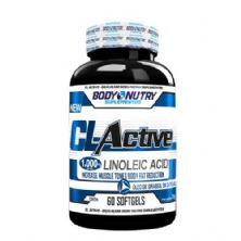 Clactive - 60 Cápsulas - Body Nutry