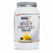 Clean Whey Isolate Tasty - 900g - Baunilha - Protesa