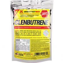 Clenbutrene - 15 Cápsulas - MaxEffect Labs*** Data Venc. 28/02/2020