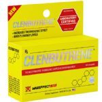 Clenbutrene - 60 Cápsulas - MaxEffect Labs