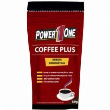 Coffee Plus - 60g - Power One*** Data Venc. 19/10/2020