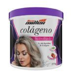 Colágeno Hidrolisado - 250g Morango - New Millen