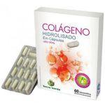 Colágeno Hidrolisado - 60 Cápsulas - Terra Verde
