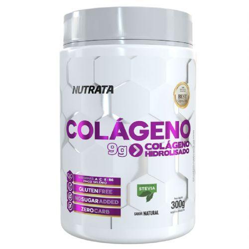 Colágeno Only Women - 300g Natural - Nutrata no Atacado