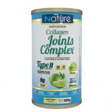 Collagen Joints Complex TIPO 2 - 300g Limão - Nature