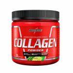 Collagen Powder Hydrolyzed - 300g Limão - IntegralMédica no Atacado