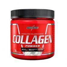 Collagen Powder Hydrolyzed - 300g Neutro - IntegralMédica