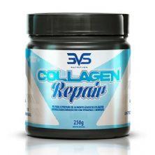 Collagen Repair - 250g Morango - 3VS Nutrition