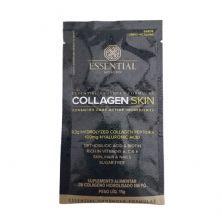 Collagen Skin - 1 Sachê 11g Limão Siciliano - Essential Nutrition