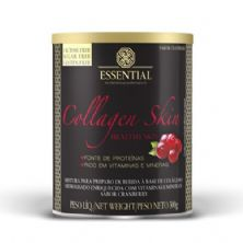 Collagen Skin - 300g  Cramberry - Essential Nutrition