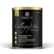 Collagen Skin -  300g Neutro - Essential Nutrition