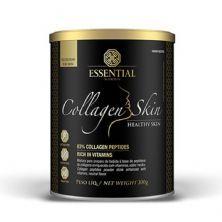 Collagen Skin -  300g Neutro - Essential Nutrition
