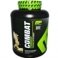 Combat Powder - 1814g Banana - Muscle Pharm