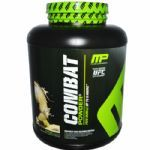 Combat Powder - 1814g Baunilha - Muscle Pharm