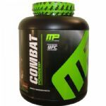 Combat Powder - 1814g Chocolate - Muscle Pharm
