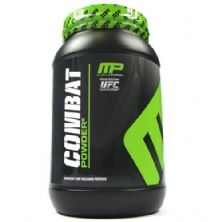 Combat Powder - 907g Banana - Muscle Pharm