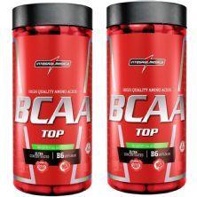 Combo 2 - Amino BCAA TOP - 120 cápsulas - Integralmédica