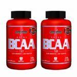 Combo 2 - Amino BCAA TOP - 240 cápsulas - Integralmédica