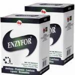 Combo 2 - Enzyfor - 30 Sachês de 3g - Vitafor