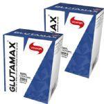 Combo 2 - Glutamax - 20 saches de 5g - Vitafor no Atacado