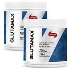 Combo 2 - Glutamax - 300G - Vitafor