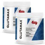 Combo 2 - Glutamax - 300G - Vitafor no Atacado