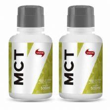 Combo 2  MCT  - 500ml - Vitafor