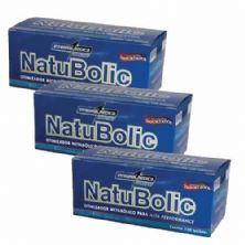 Combo 3 Natubolic - 150 Tabletes - Integralmédica