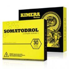 Combo Kimera + Somatodrol - Emagrecimento e Definição - Iridium Labs