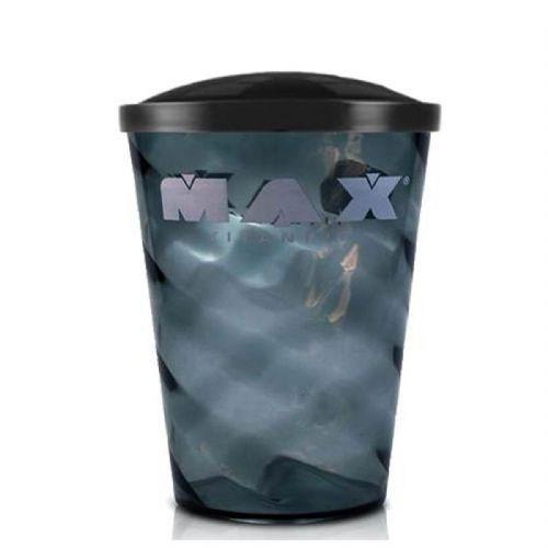 Copo Para Shake - 700ml Fumê - Max Titanium no Atacado