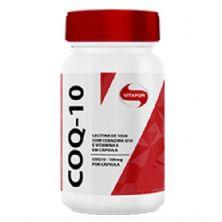 COQ-10 - 60 Cápsulas - Vitafor