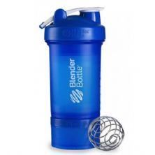 Coqueteleira Blender Bottle Prostak Fullcolor - 650 ml Azul