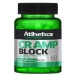 Cramp Block Endurance Series - 60 cápsulas - Atlhetica
