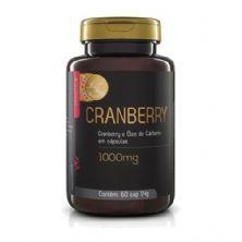 Cranberry 1000mg - 60 Cápsulas - Upnutri
